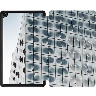 Amazon Fire 7 (2017) Tablet Smart Case - Elbphilharmonie von caseable Designs