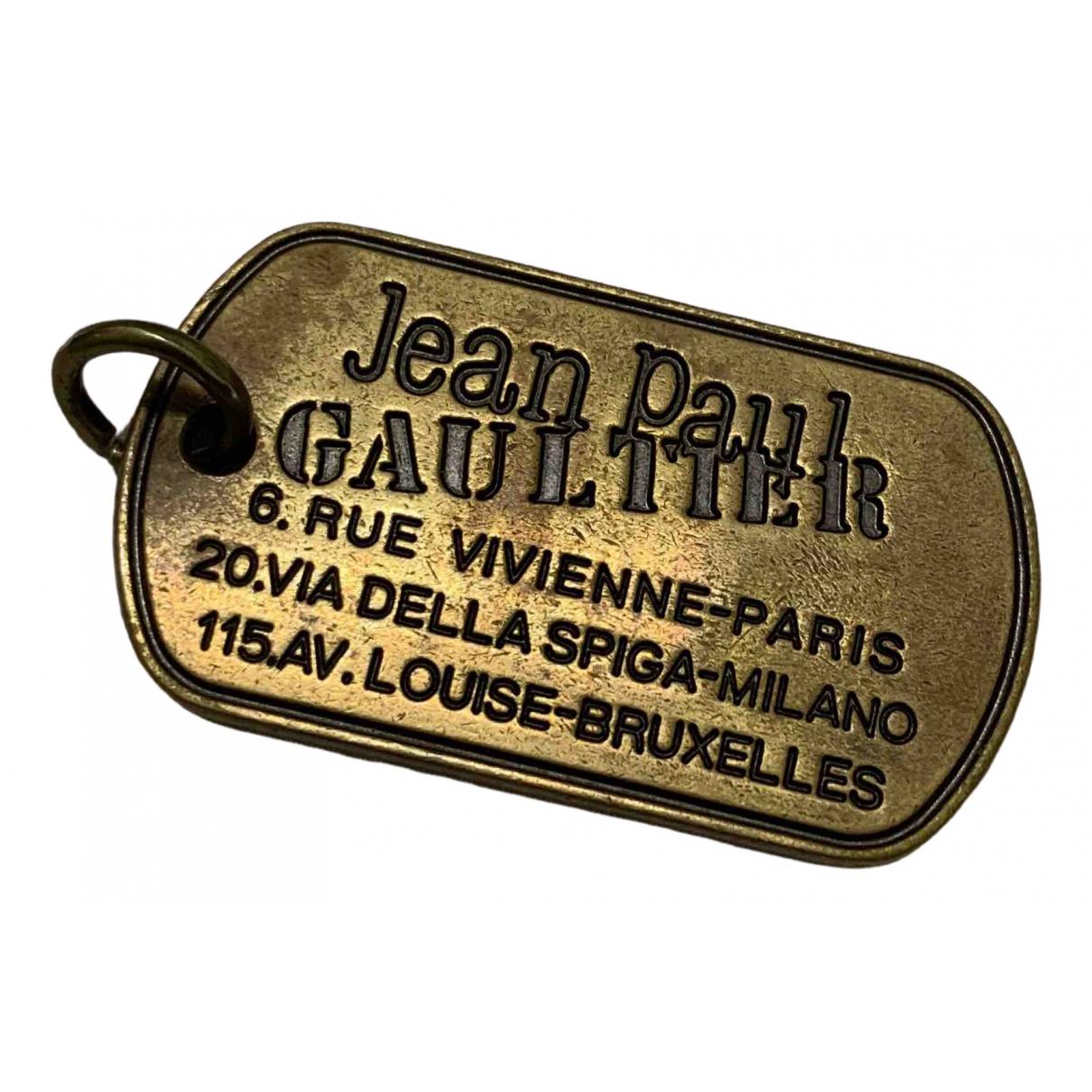 Joya Jean Paul Gaultier
