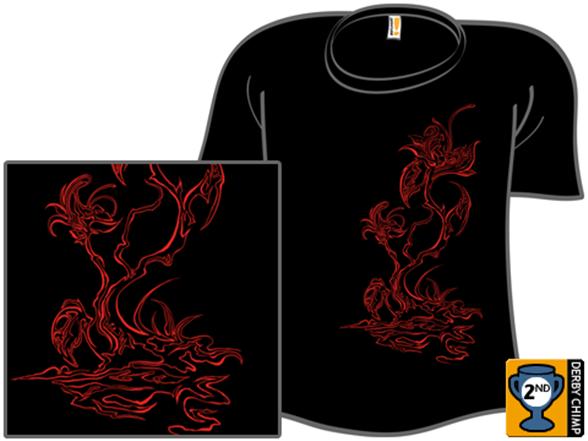 Ablaze T Shirt