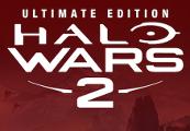 Halo Wars 2 Ultimate Edition EU XBOX One / Windows 10 CD Key