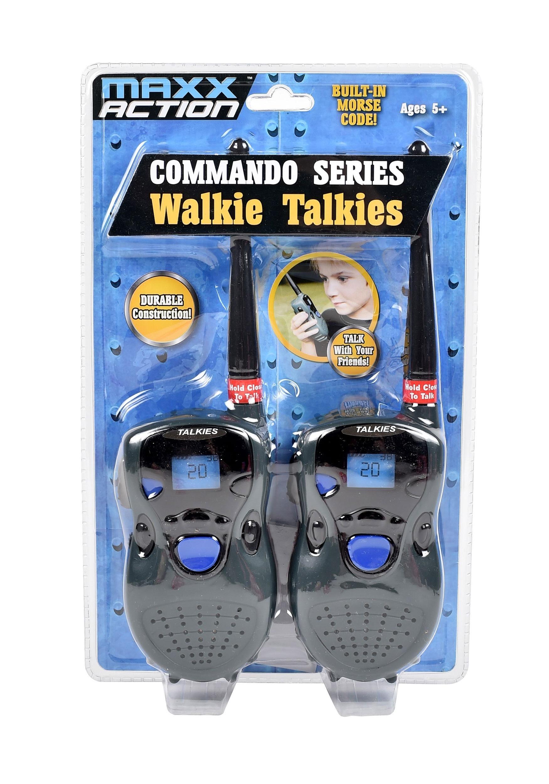 Walkie Talkie Devices