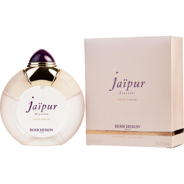 Boucheron - Jaïpur Bracelet : Eau de Parfum Spray 3.4 Oz / 100 ml