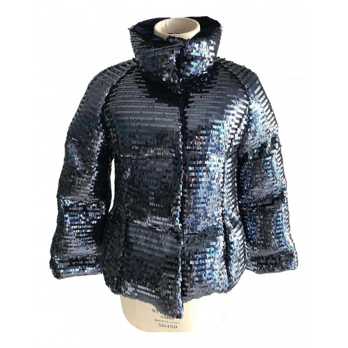 Allegri - Manteau   pour femme - bleu