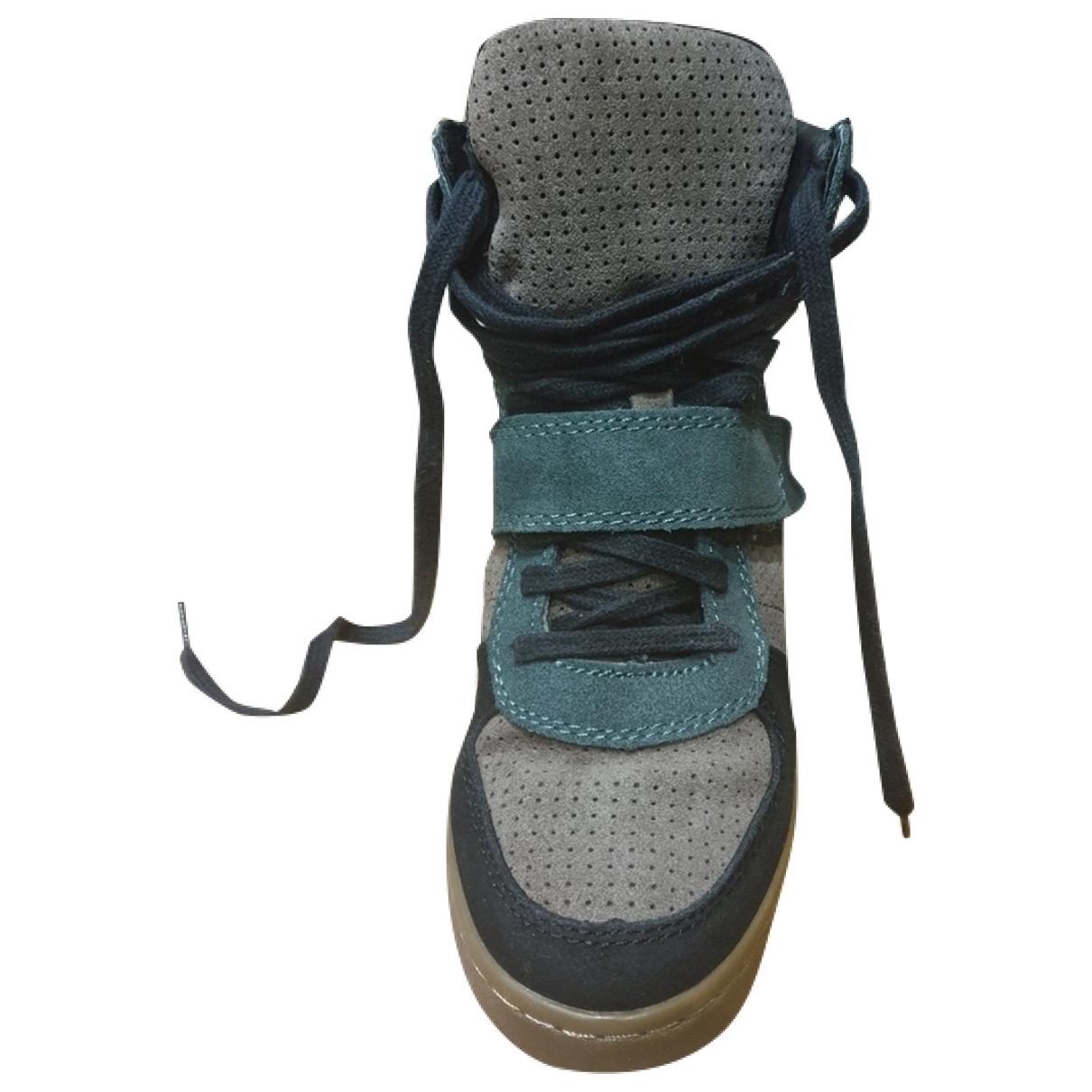 Ash \N Sneakers in  Gruen Tweed