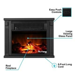 e-Flame USA Fairbanks 13