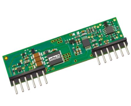 Murata Power Solutions Non-Isolated DC-DC Converter, 0.75 → 3.3V dc Output, 16A