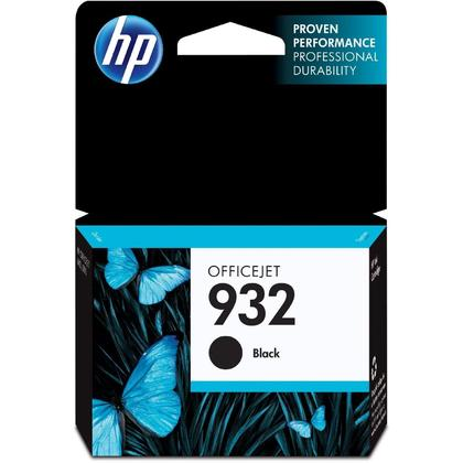 HP 932 CN057AN Original Black Ink Cartridge