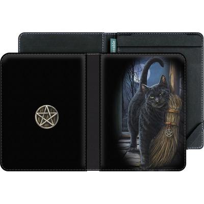 tolino vision 3 HD eBook Reader Huelle - A Brush With Magic von Lisa Parker