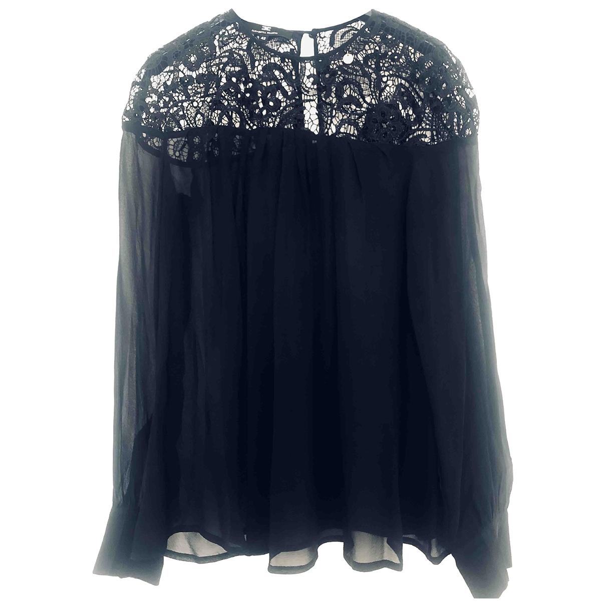 Camisa Elisabetta Franchi