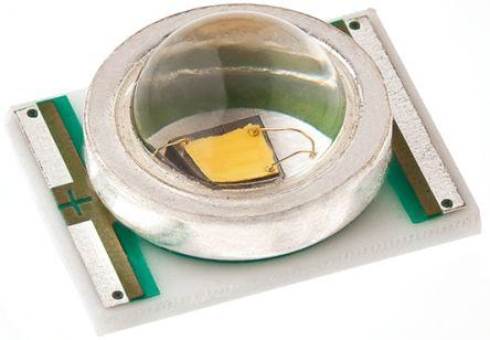 Cree 3.9 V Green LED SMD,  XLamp XR-E XREGRN-L1-R250-00P01 (2)