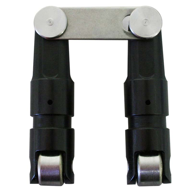 Mechanical Roller SportMax Vertical Bar Lifters; Chevy 265-400 Howards Cams 91122-2 91122-2