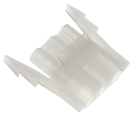Compact Power Connectors