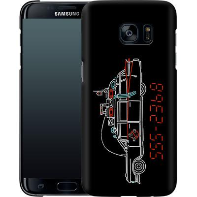 Samsung Galaxy S7 Edge Smartphone Huelle - 555-2368 von Rocketman