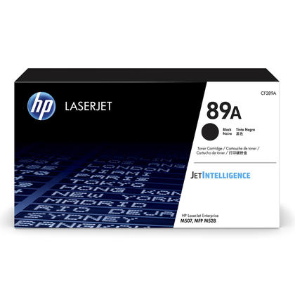 HP LaserJet Enterprise M507n Original Black Toner Cartridge