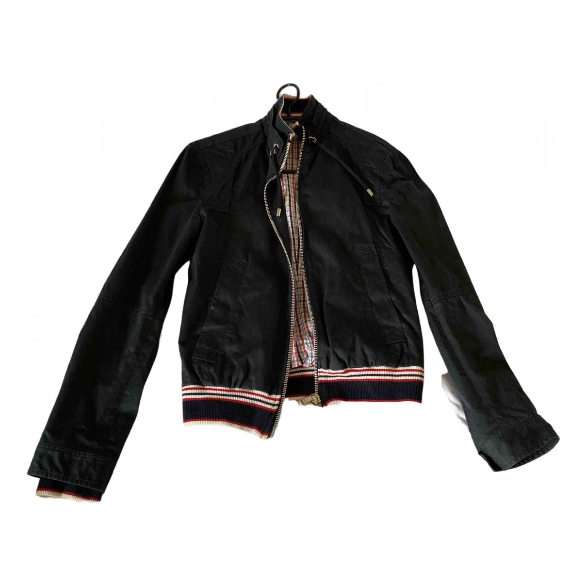 D&g \N Blue Cotton jacket  for Men 46 FR