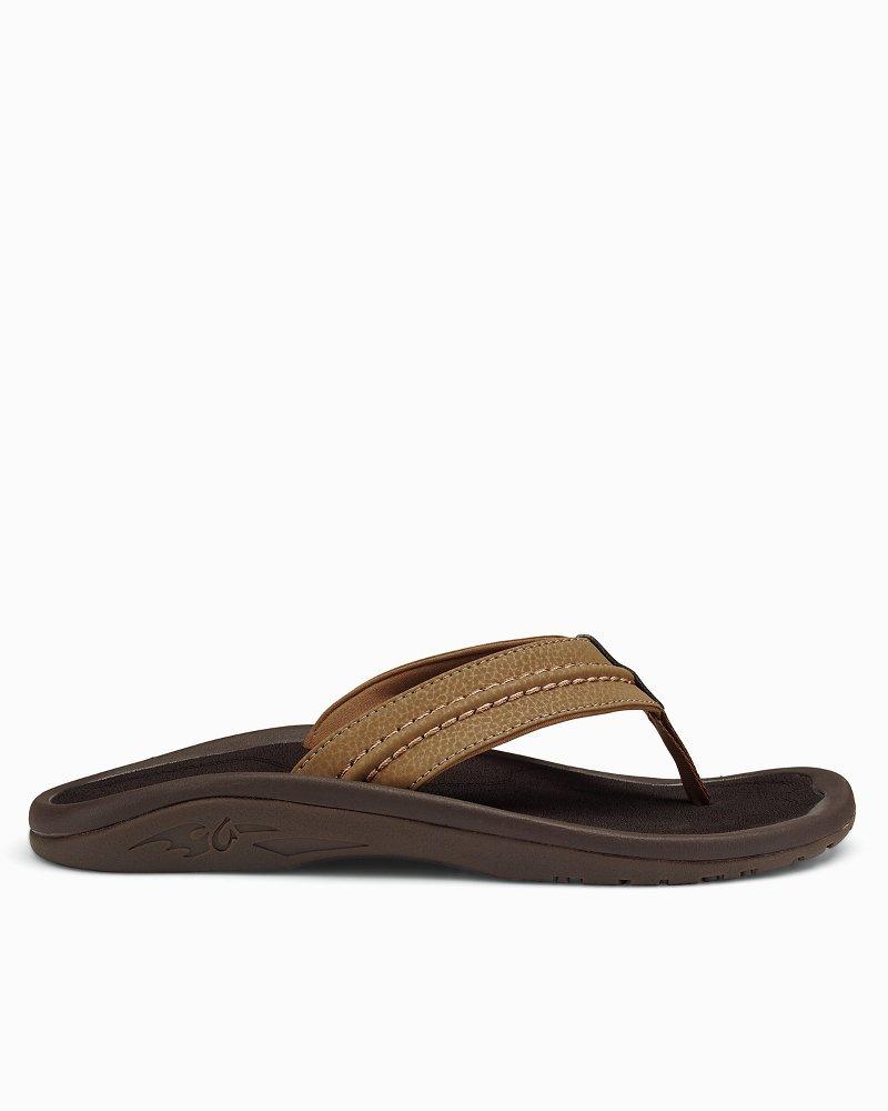 Mens OluKai® Hokua Sandals