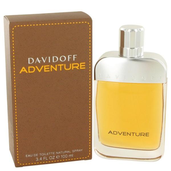 Adventure - Davidoff Eau de toilette en espray 100 ML