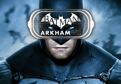 Batman: Arkham VR Steam CD Key