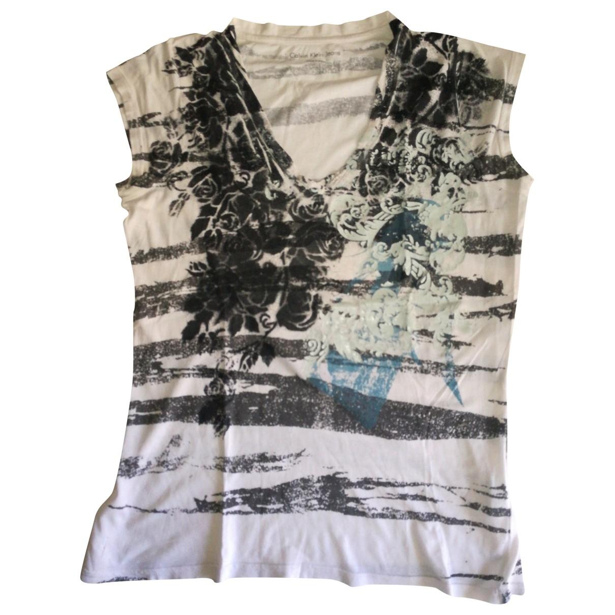 Camiseta sin mangas Calvin Klein
