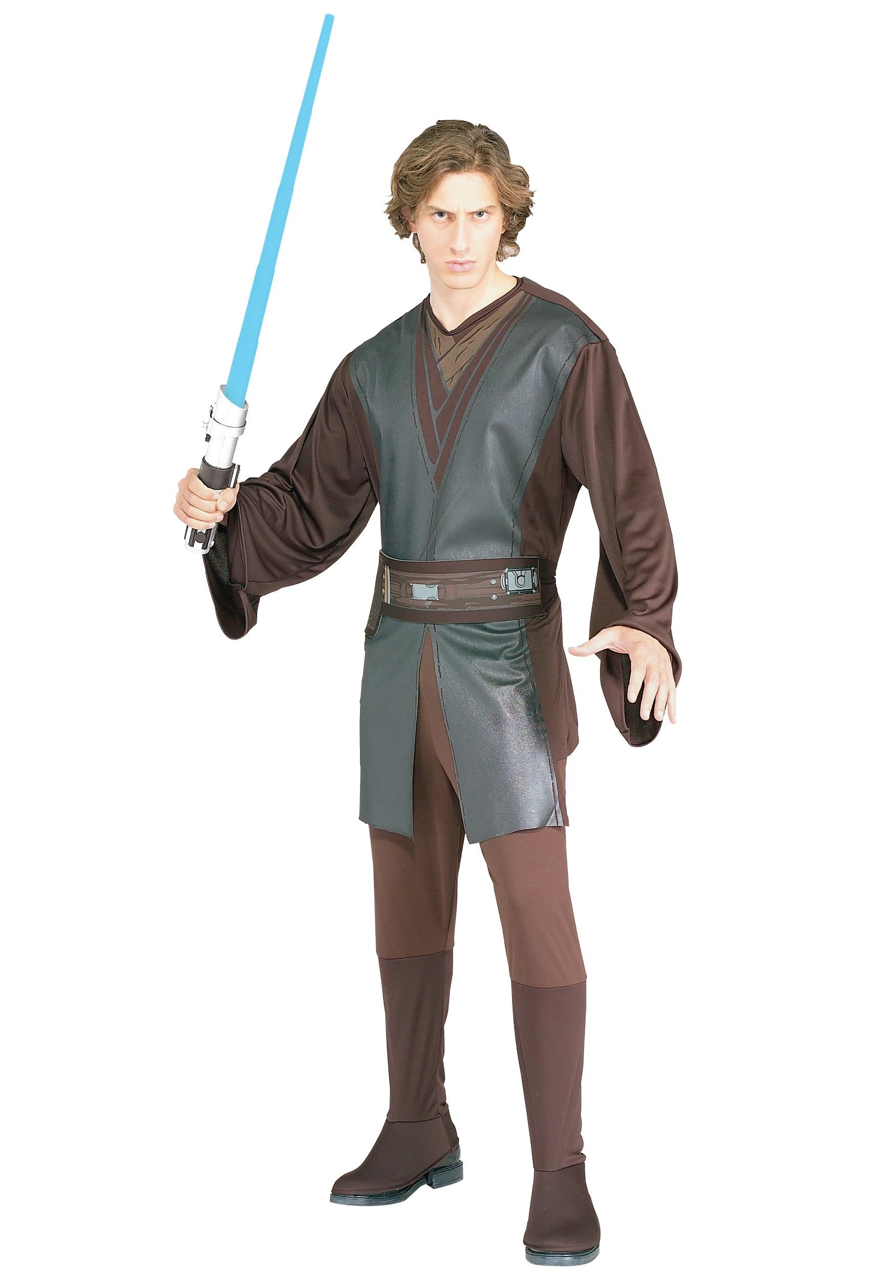 Adult Anakin Skywalker Costume