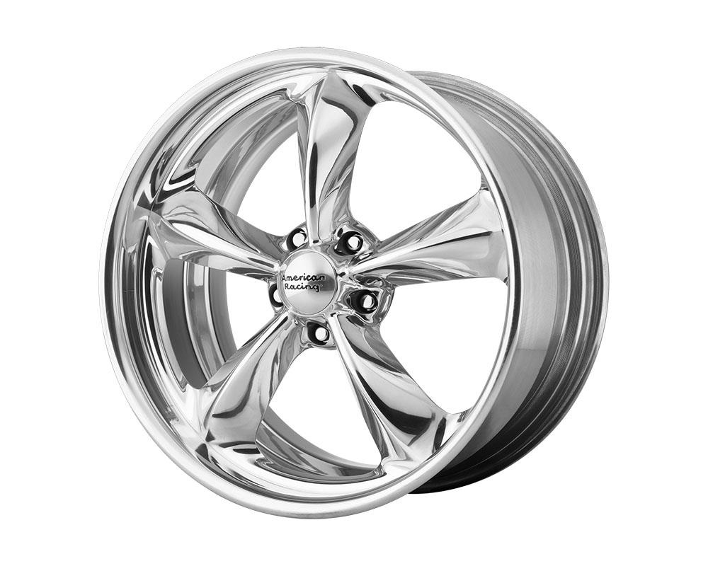 American Racing VN425 Torq Thrust SL Wheel 22x8.5 Blank +0mm Polished