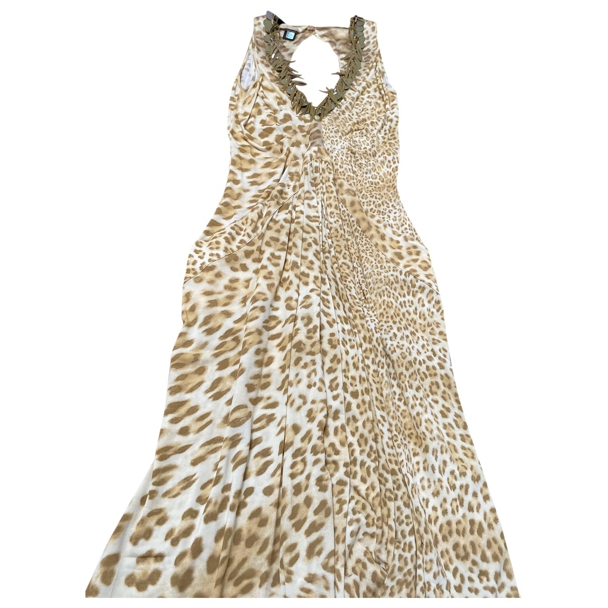 Class Cavalli - Robe   pour femme en soie