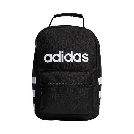 adidas Santiago Lunch Bag, One Size , Black