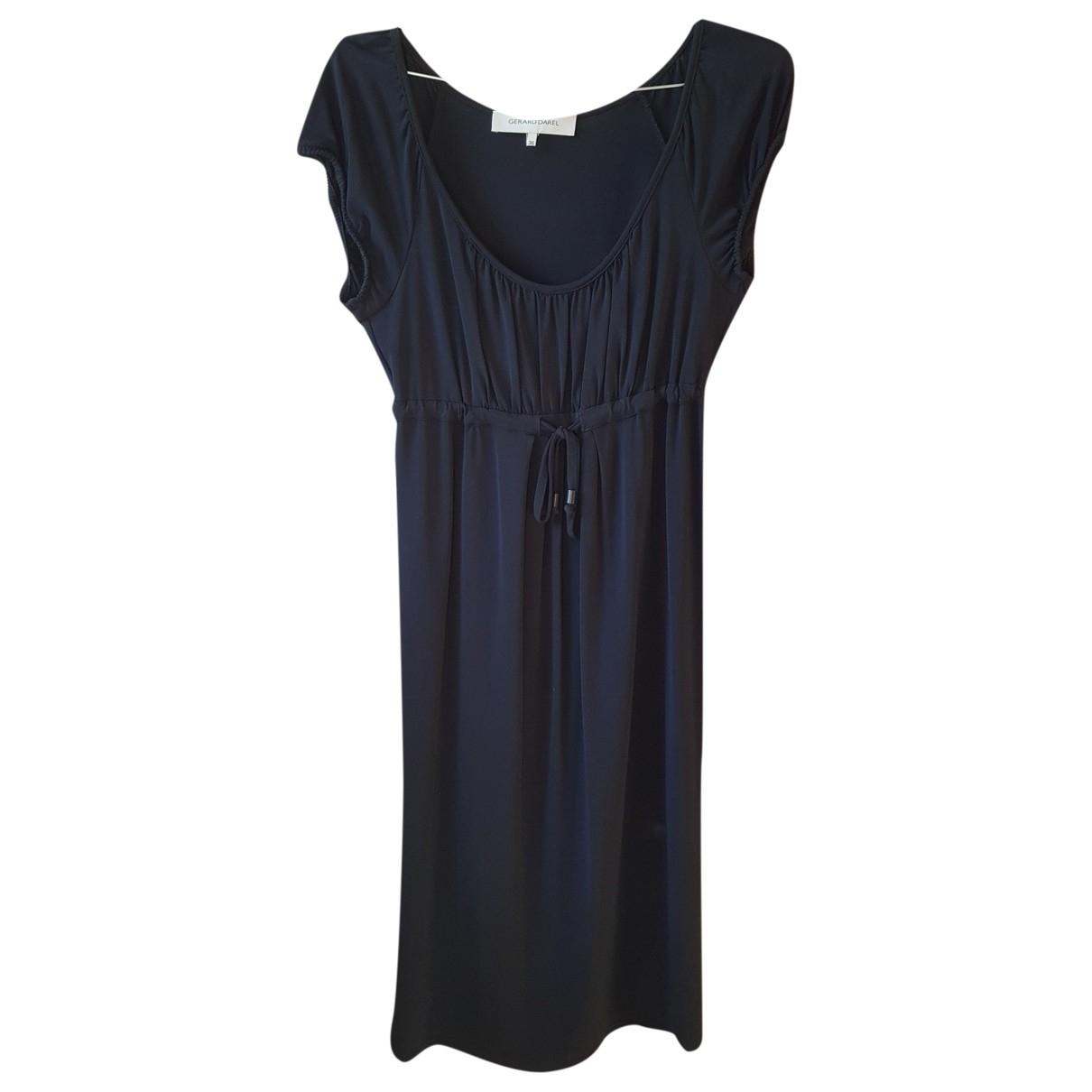 Gerard Darel \N Black dress for Women 36 FR