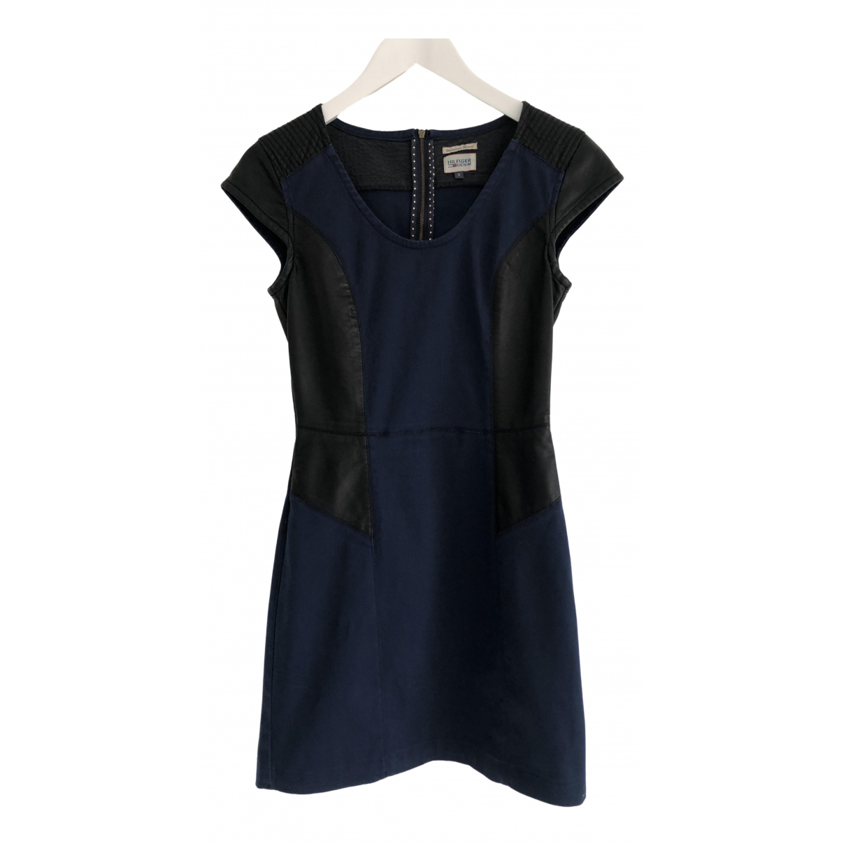 Tommy Hilfiger \N Blue Cotton dress for Women S International