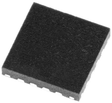 STMicroelectronics TSX564IQ4T , Low Power, Op Amp, RRIO, 900kHz 10 kHz, 3 → 16 V, 16-Pin QFN (5)