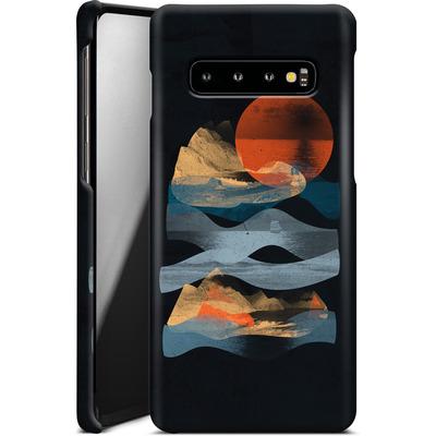 Samsung Galaxy S10 Smartphone Huelle - Descend von ND Tank