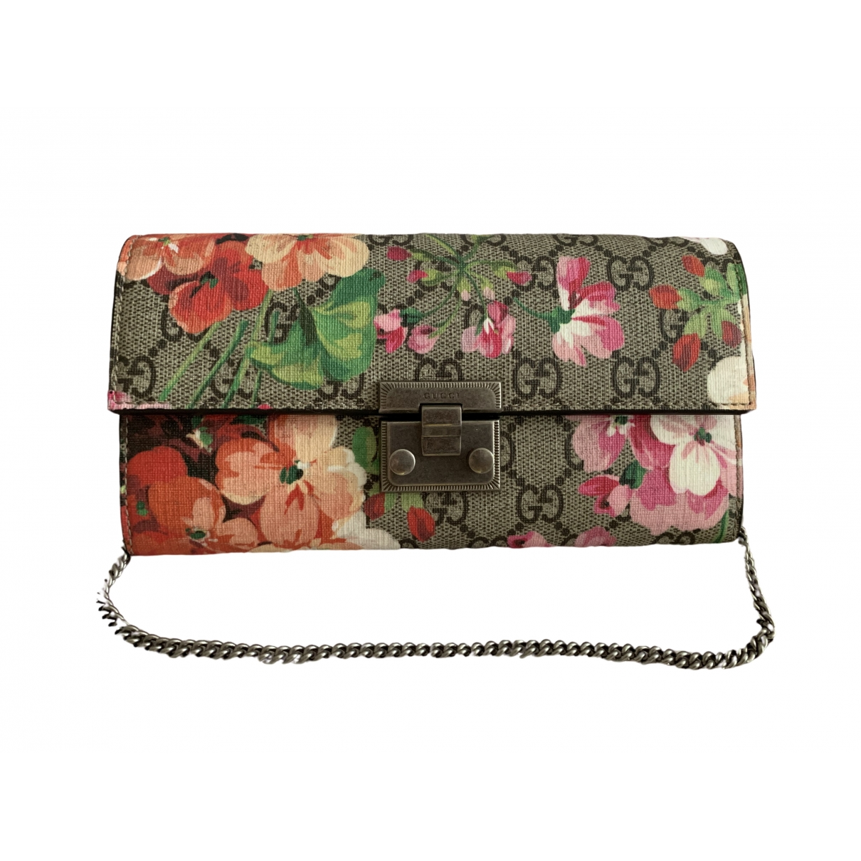 Gucci \N Multicolour Leather wallet for Women \N