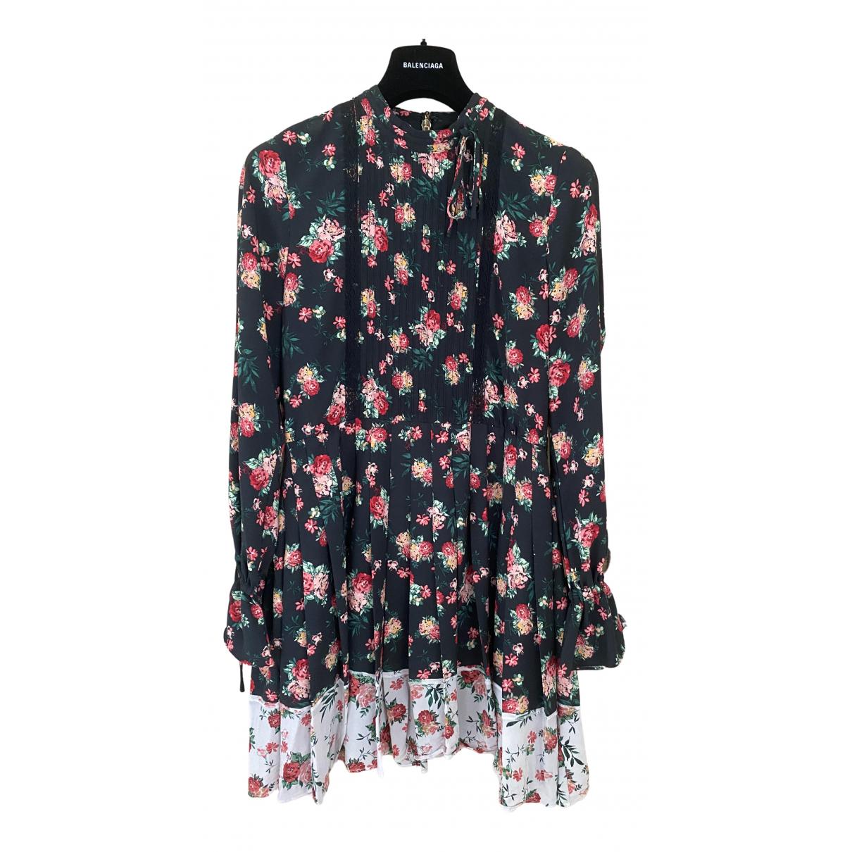 Juicy Couture \N Kleid in  Bunt Polyester