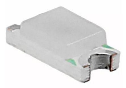 VCC 3.15 V White LED 3216 (1206) SMD,  VAOL-S12WR4 (20)