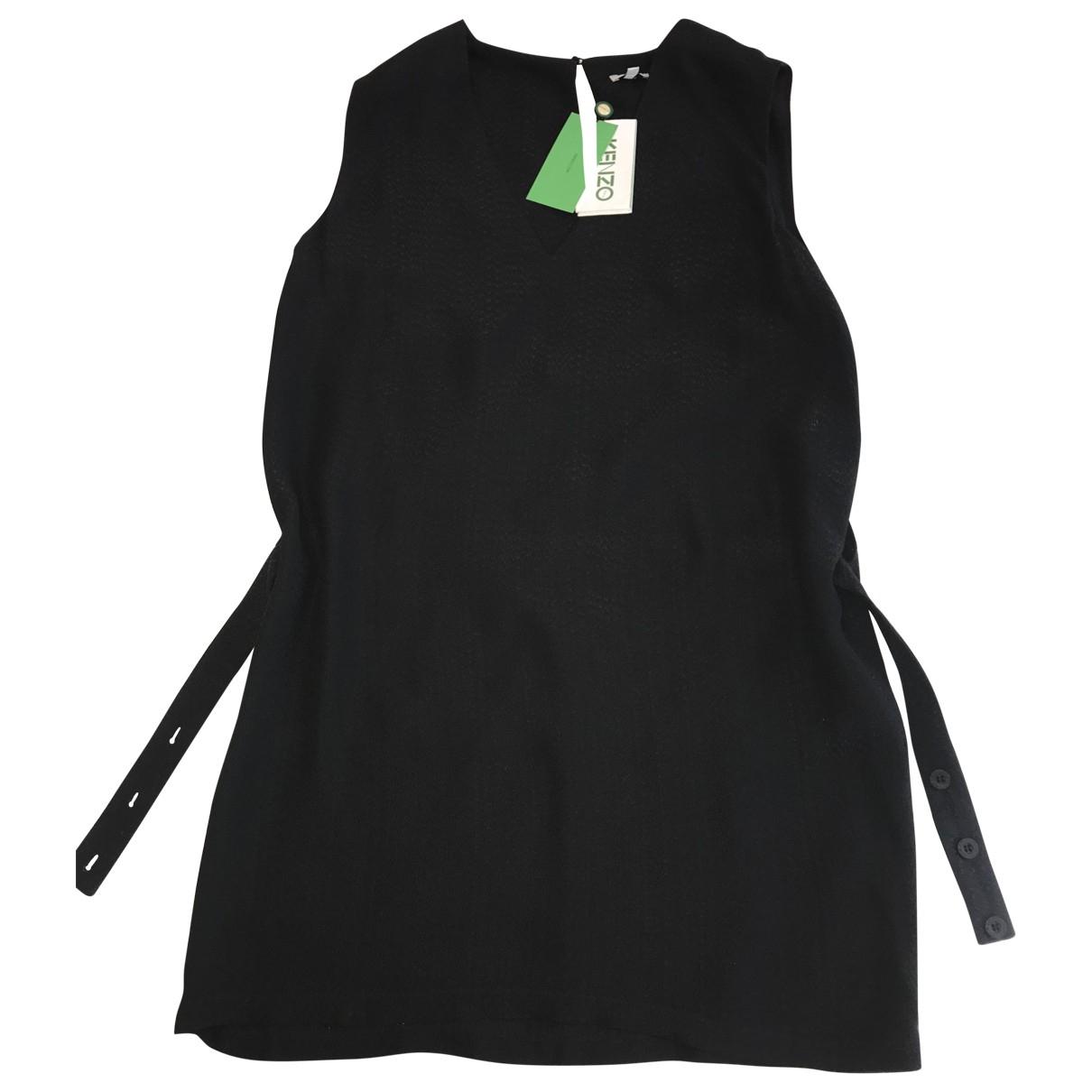 Kenzo - Robe   pour femme - noir