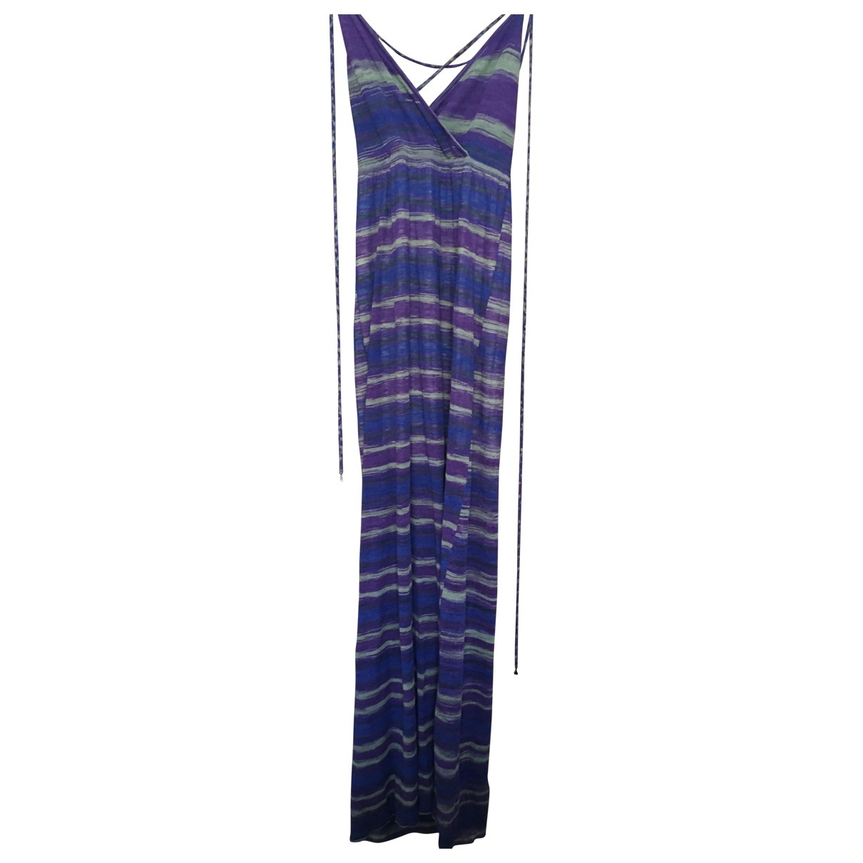 Patrizia Pepe \N Multicolour dress for Women 1 0-5