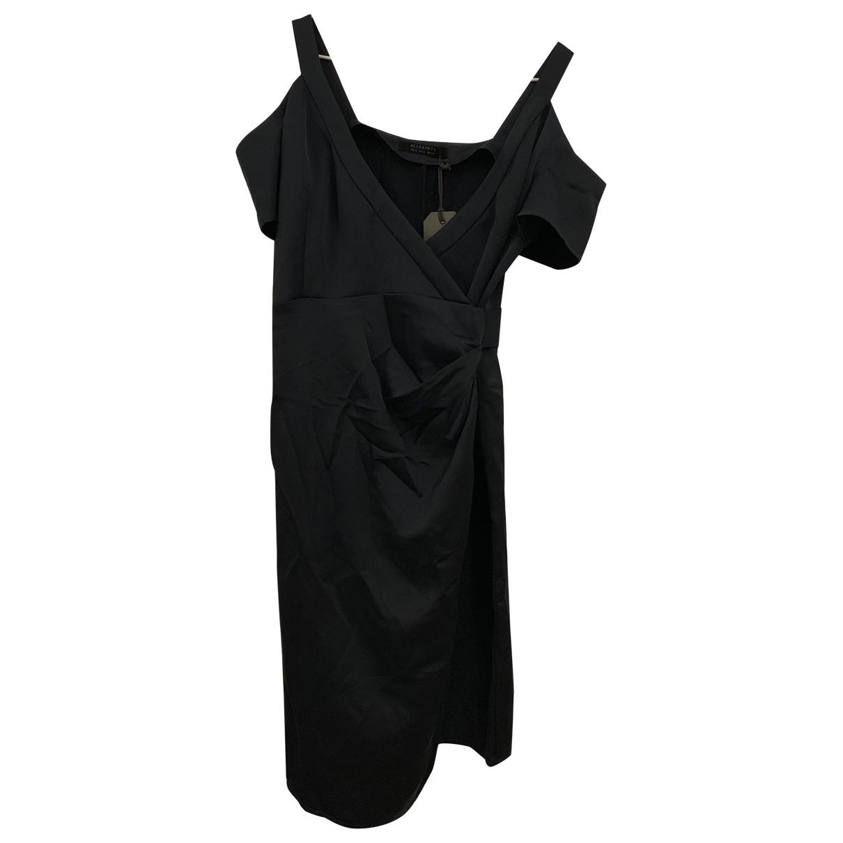 All Saints \N Blue dress for Women 2 US