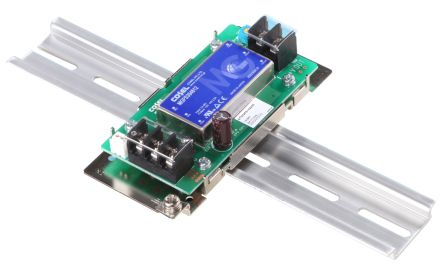 Cosel STMGFS 30W Isolated DC-DC Converter PCB Mount, Voltage in 18 → 76 V dc, Voltage out 12V dc