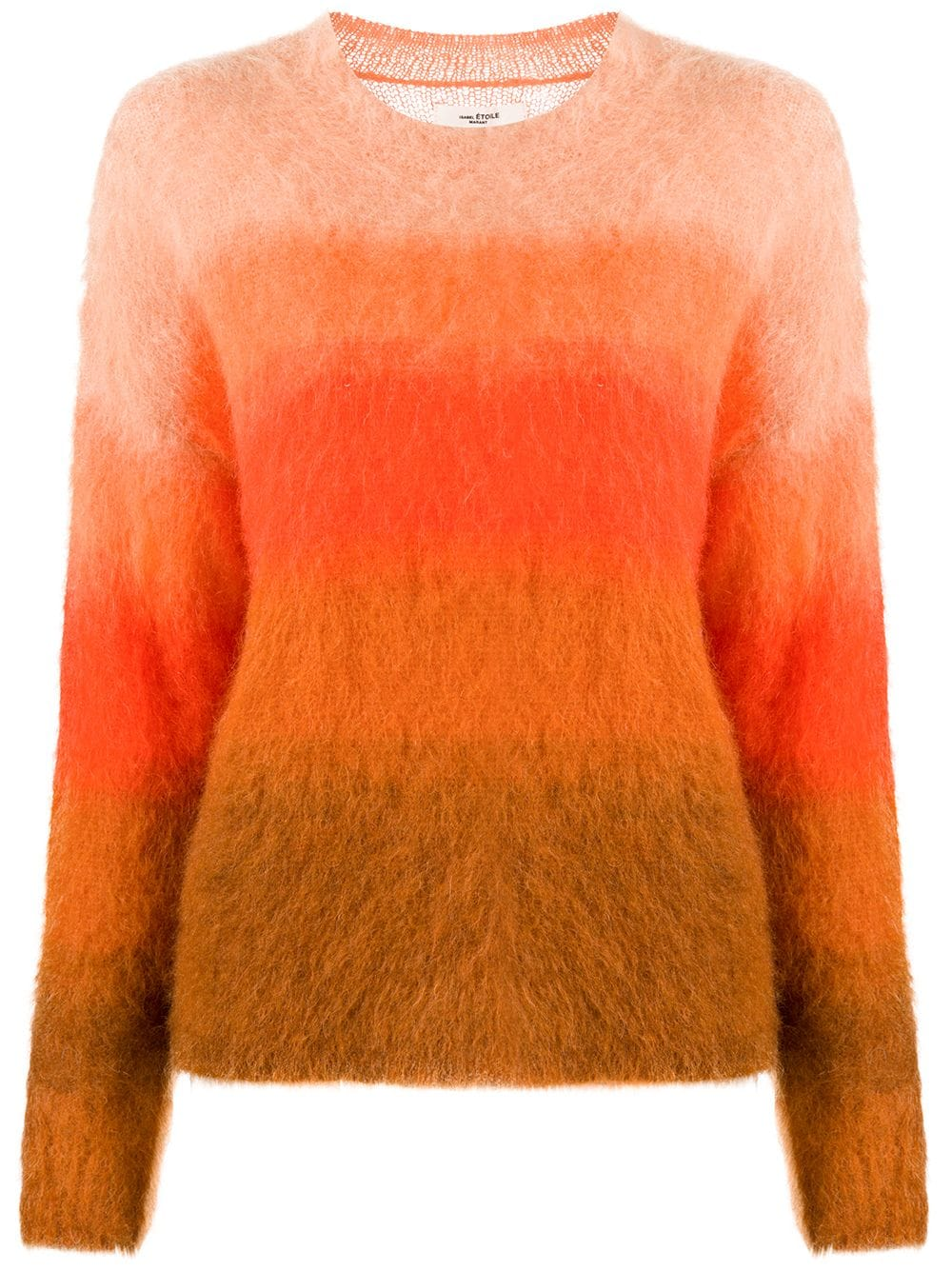 Drussell Wool Sweater