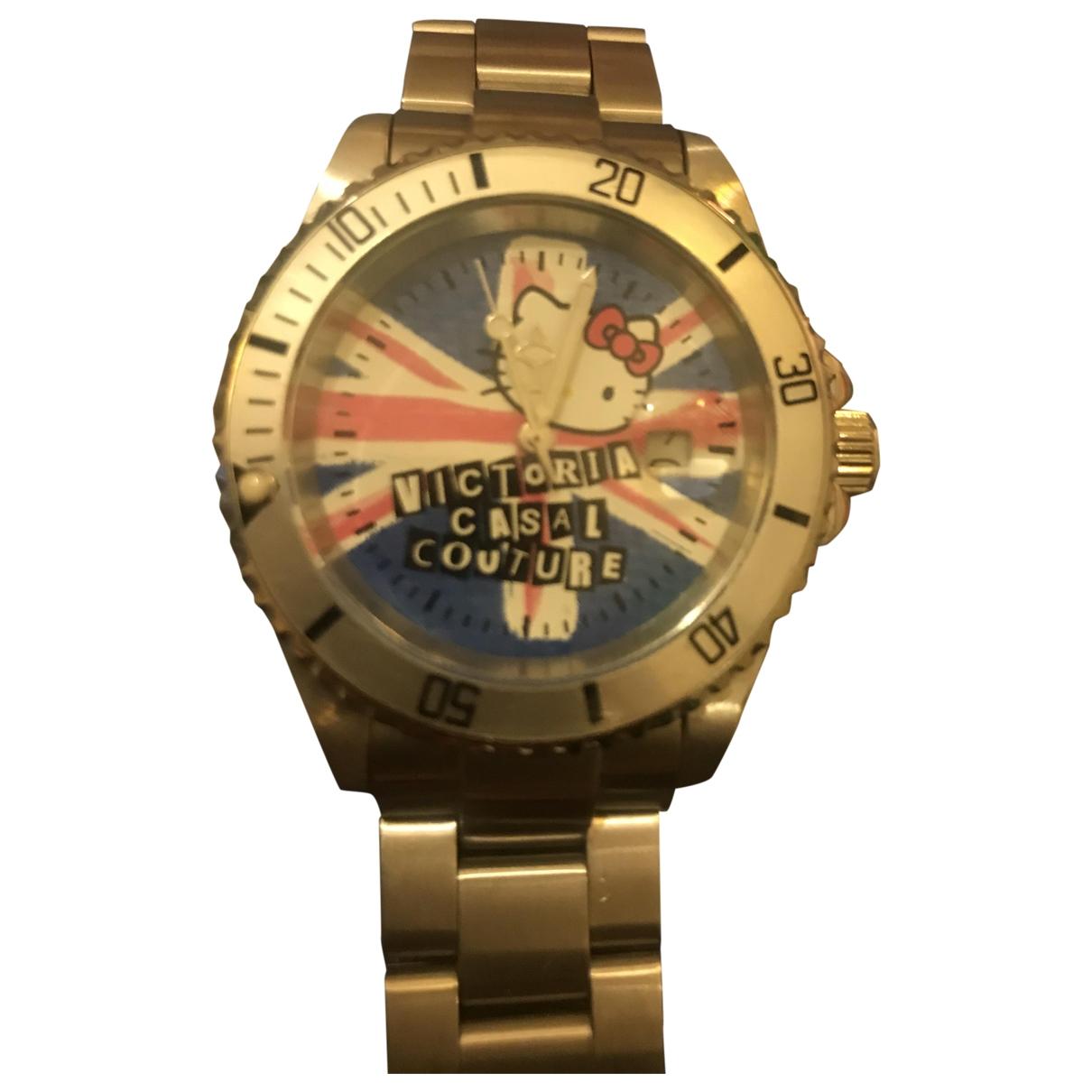 Reloj Non Signe / Unsigned