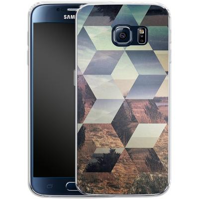 Samsung Galaxy S6 Silikon Handyhuelle - Syylvya Rrkk von Spires