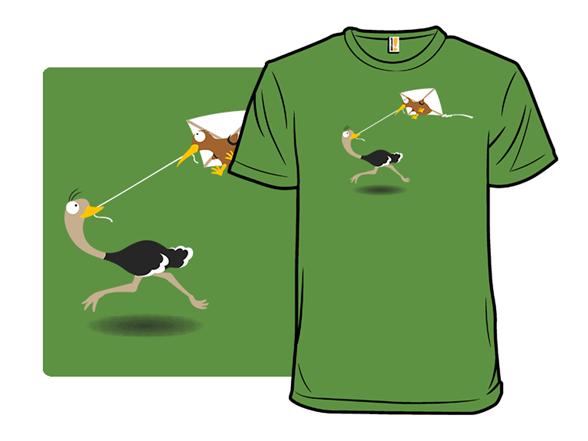 Flightless T Shirt