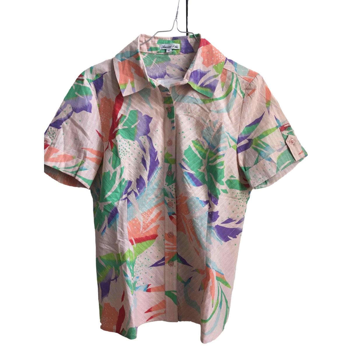 Camisa American Retro