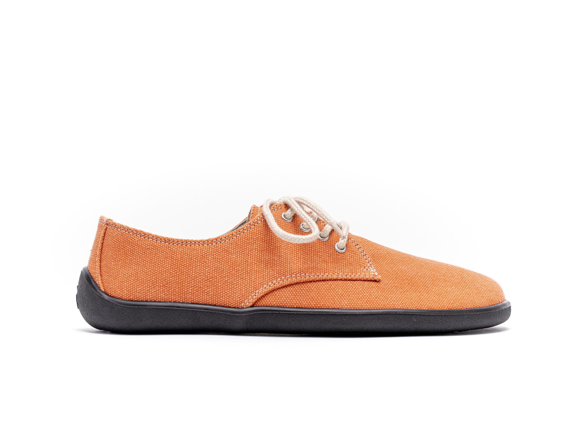 Barefoot Be Lenka City - Vegan - Tangerine 36