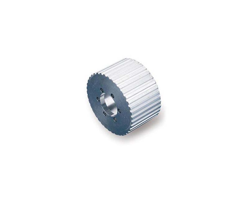 Weiand 7029-37 PULLEY,DRIVE 3.5  1/2 PITCH