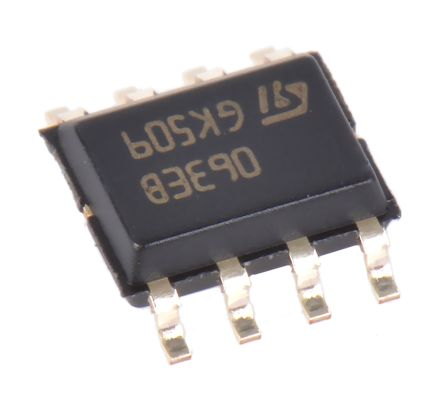 STMicroelectronics MC34063EBD-TR, 1-Channel, Inverting, Step-Down/Up DC-DC Converter, Adjustable 8-Pin, SOIC (20)