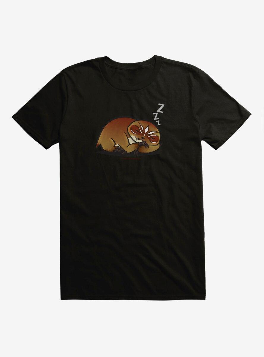 Guild Wars 2 Sloth T-Shirt
