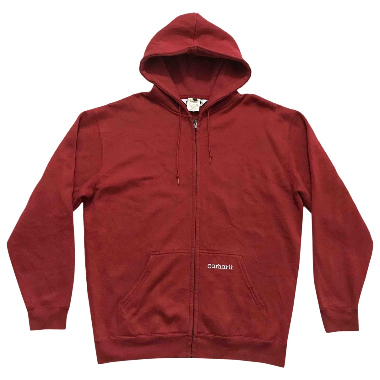 Carhartt \N Red Cotton jacket  for Men M International