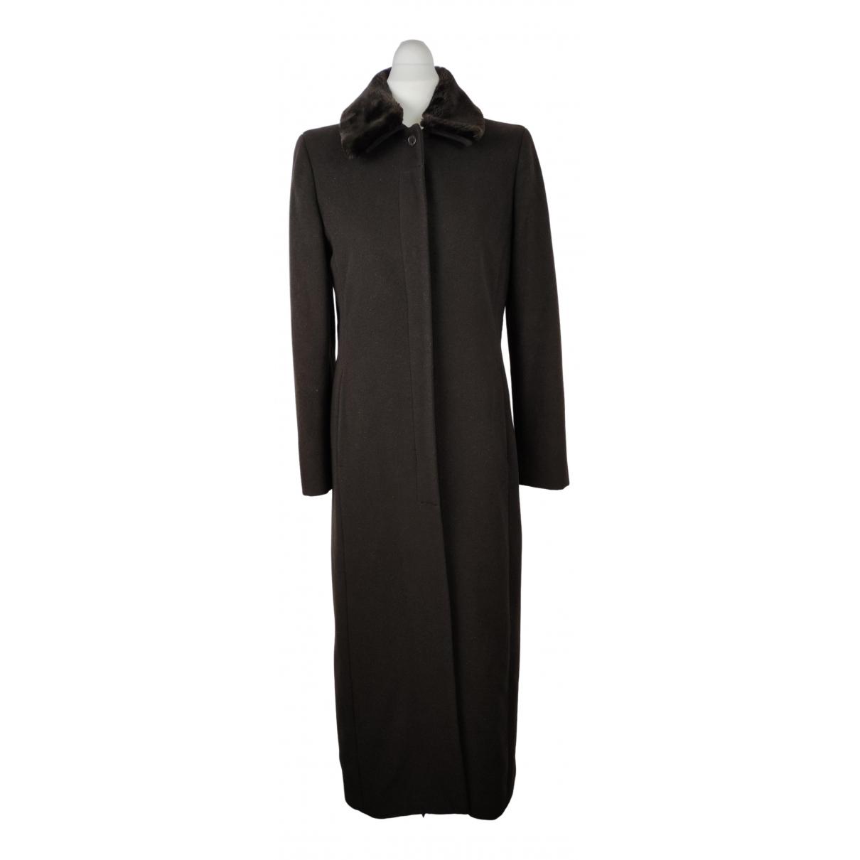 Max & Co N Wool coat for Women 10 UK