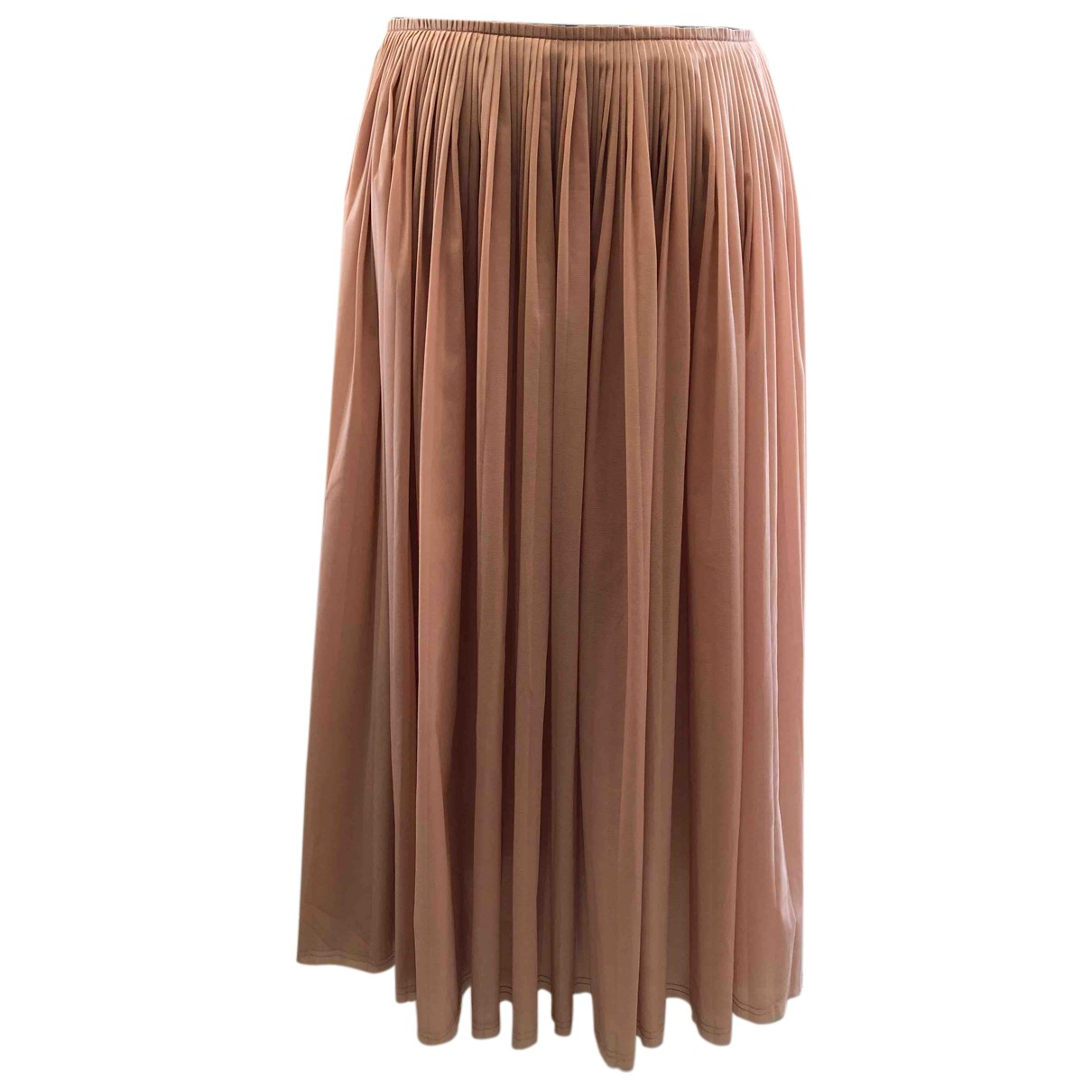 Marni N Pink skirt for Women 40 IT